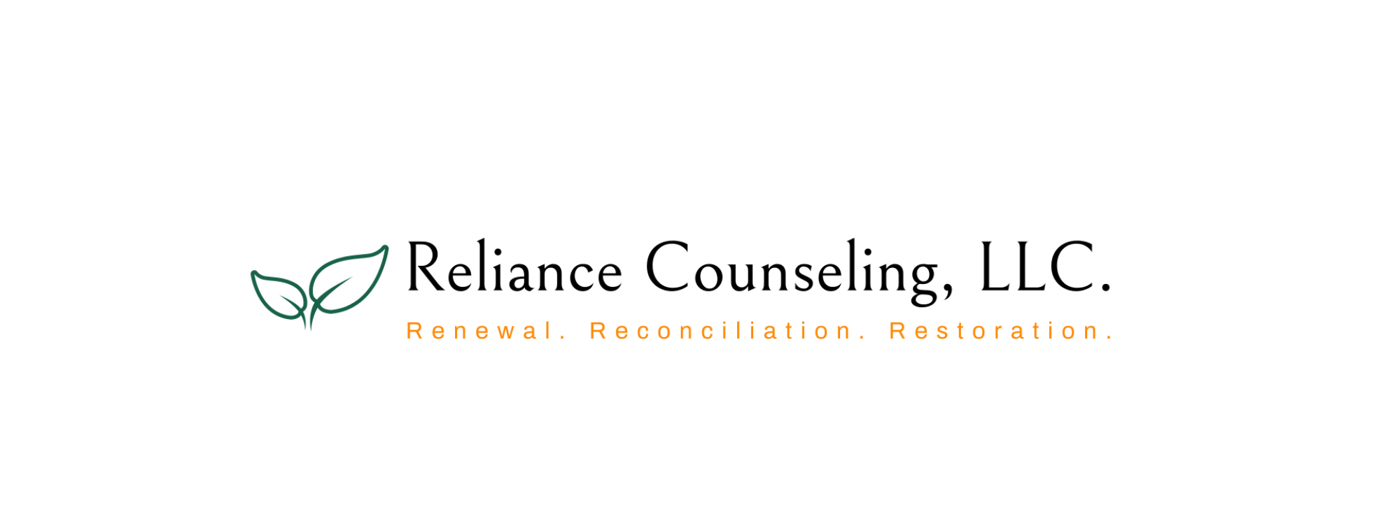 Reliance Counseling, LLC.